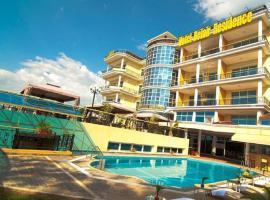 Die 5 besten hotels in der nähe von: bureau de zone kibimba burundi