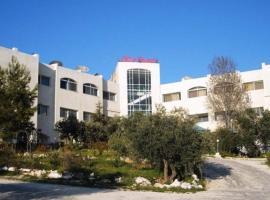 Olive Branch Hotel, Jerash