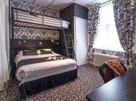 Hotel Du Moulin d'Or