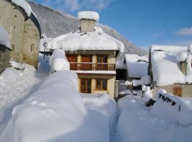 Gite De Montagne Les Sureaux, Vielle-Louron