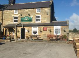 The Forge, Whitby