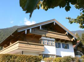 Alpenresidenz Chiemgau, Schleching