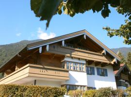 Alpenresidenz Chiemgau