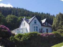 Duncreggan House, Dunoon