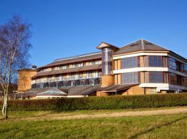 Hallmark Hotel Derby Mickleover Court