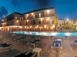 GH Borgo Saraceno Hotel Residence & Spa, San Pasquale
