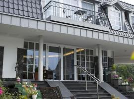 Hotel Lange
