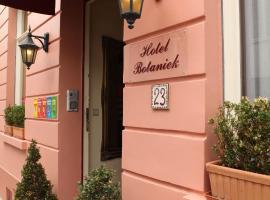 Hotel Botaniek