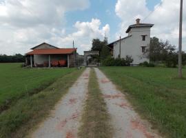 Agriturismo La Farazzina, Oleggio (Tornavento yakınında)