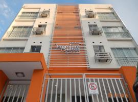 Aparthotel Premium Suites Santa Cruz, Santa Cruz de la Sierra
