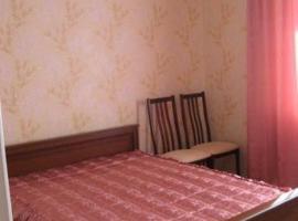 Apartment Selitskogo, Minsk (Apchak yakınında)