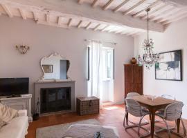 Casa Breccia, Compignano