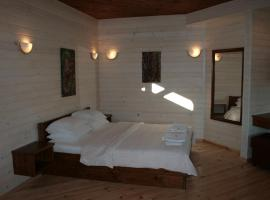 Tora Bora Guest House, Pancharevo (Bistritsa yakınında)