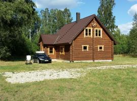 Piiriääre, Podmotsa (Värska yakınında)