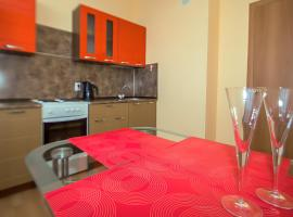 Apartments Olesya