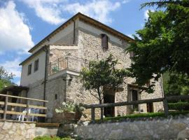 Il Casale Di Mario, Montecchio