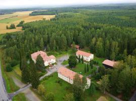 Wanha Karhunmäki, Karhunmäki (рядом с городом Ojutkangas)