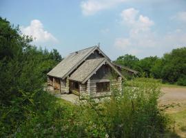 Tamarack Lodge, Чард (рядом с городом Otterford)