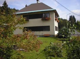 Apartment Arnika, Kořenov (Dolní Polubný yakınında)