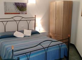 Casa Vacanze 506, Riomaggiore (Vicino a Manarola)
