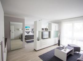 Apartmenthaus Am Fließ