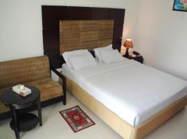 Hotel Mishuk