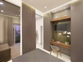 Surreo Luxury Bed & Breakfast