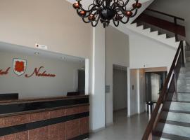 Hotel Nolasco, Macaé (Barreto yakınında)