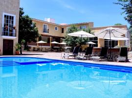 Hotel Boutique La Granja