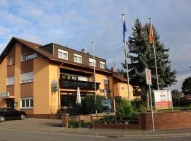 Legend Hotel, Biebesheim