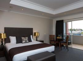 All Seasons Resort Hotel Bendigo, Bendigo