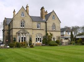 Sewerby Grange, 브리들링턴