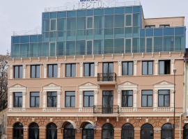 Hotel Neptun, Видин