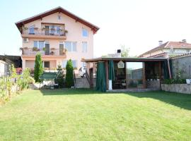 Guesthouse Angelov, Garmen