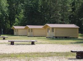 Remniku Holiday Centre, Remniku (Alajõe yakınında)
