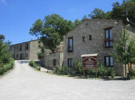 Agriturismo Grotta Dell'Eremita, Castelmezzano