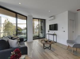 Camberwell Serviced Apartments, Melbourne (Camberwell yakınında)