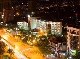 Sai gon Kim Lien Hotel Vinh City, Vinh