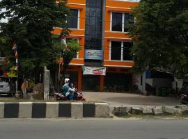 You & Me Hotel, Sorong