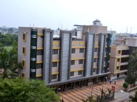 The 10 Best Hotels Near Saibaba Temple In Shirdi India