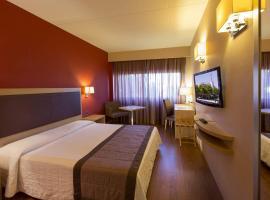 Hotel Palace del Conero, Osimo (Berdekatan Camerano)