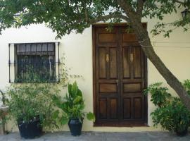 "Casa Rural: ""la Encina"", Setenil"