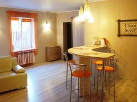 Apartment Selena, Baranavichy