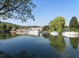 Swan At Streatley, Streatley (рядом с городом Ipsden)