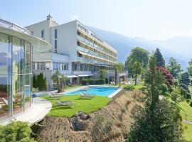 Hotel Alexander, Weggis