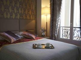 Saint Honore B&B
