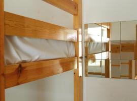 Morabeza Kriol Hostel