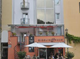 Rieslinghaus - Weinhaus Porn