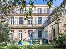 Villa Léopoldine, Grenade-sur-Garonne (рядом с городом Grisolles)