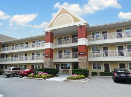 Extended Stay America - Charleston - North Charleston